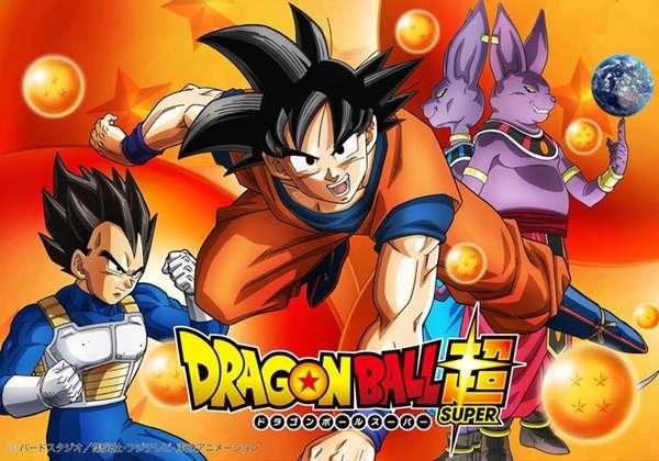 Dragon Ball Super llegará a España en 2016