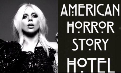 En detalle los personajes de American Horror Story: Hotel