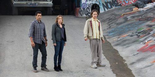 Fear The Walking Dead tendrá más episodios para su segunda temporada