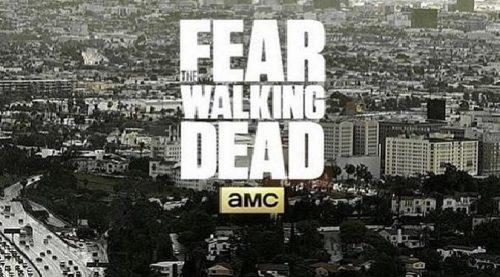 """""""Fear the Walking Dead"""": ¡Presentamos una nueva promo de la serie!"""