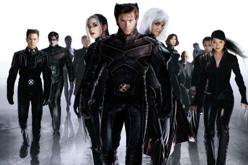 Fox quiere hacer una serie de los X-Men