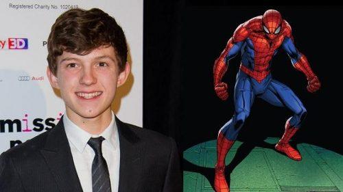 Guionistas del reboot de Spiderman revelan cómo será Peter Parker