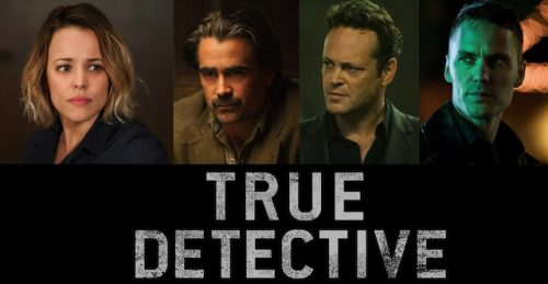 HBO quiere una tercera temporada de True Detective