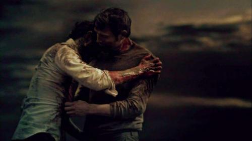 """""""Hannibal"""": ¡Una despedida muy sangrienta!"""