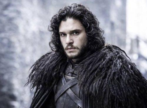 Juego de Tronos Jon Snow se encuentra de paseo por Almería