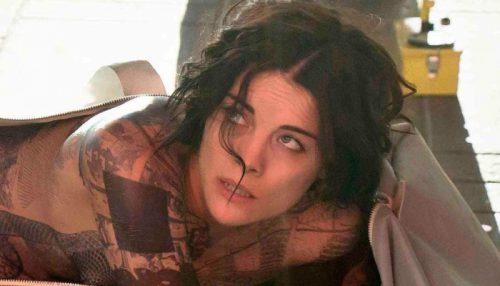 "La historia de ""Blindspot"" está pensada para hasta diez temporadas"