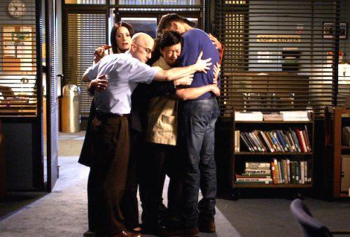 """La serie """"Community"""" no tendrá una séptima temporada"""