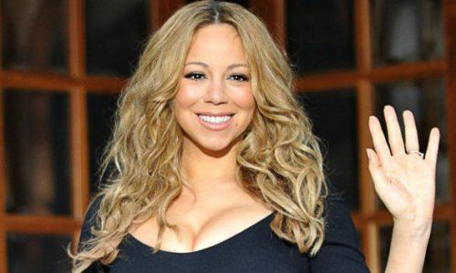 """Mariah Carey participará en la segunda temporada de """"Empire"""""""