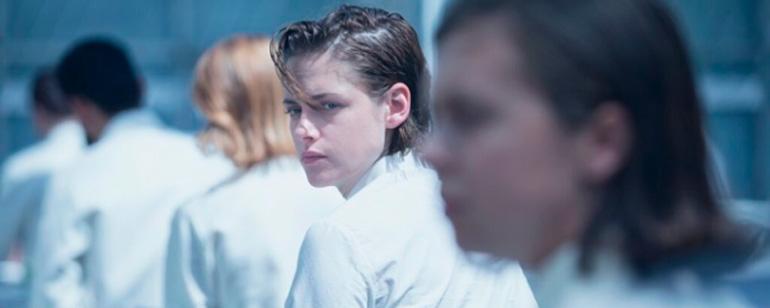 Nuevas imágenes de Equals la nueva película de Kirsten Stewart