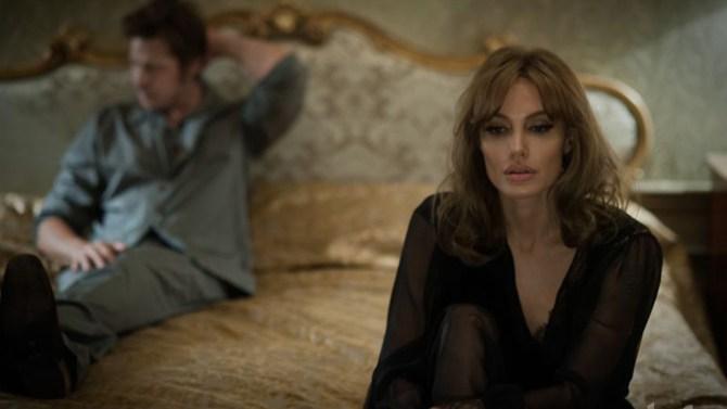 Primer tráiler de By the sea lo nuevo de Brad Pitt y Angelina Jolie