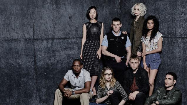 Sense8 tendrá segunda temporada