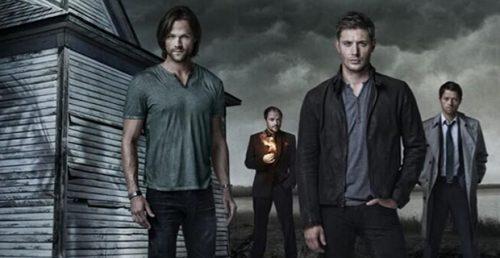 The CW quiere una temporada doce para Supernatural