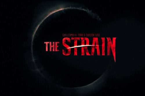 The Strain tendrá cinco temporadas