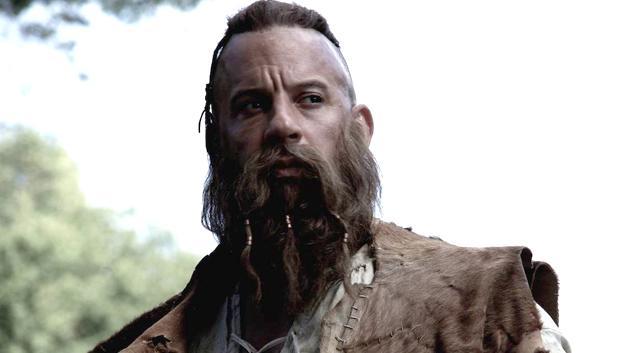 Tráiler de El último cazador de brujas con Vin Diesel