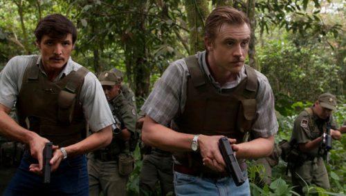 Tráiler de Narcos la nueva serie de Netflix