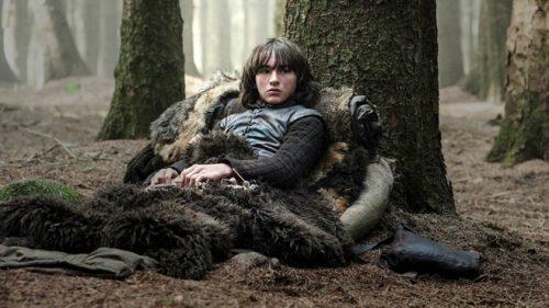 Vuelve Bran Stark para la sexta temporada de Game of Thrones