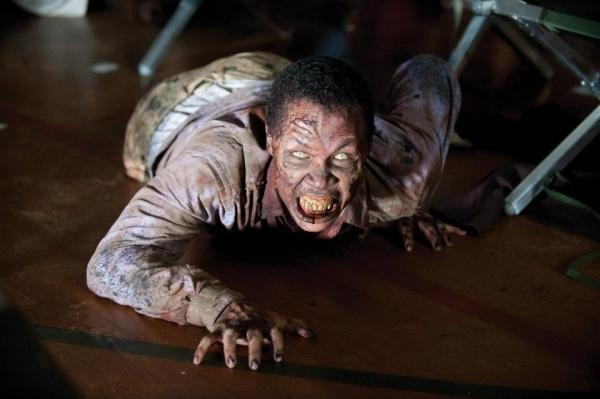 AMC realizará un especial zombis en un avión y lo incluirá en Fear The Walking Dead