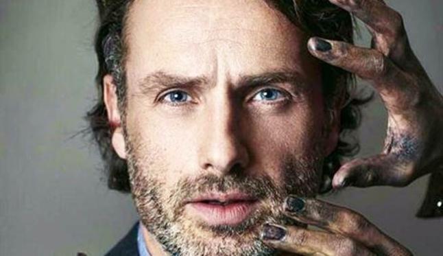 Andrew Lincoln no dejará The Walking Dead