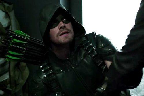 """""""Arrow"""": ¡Presentamos el tráiler de la cuarta temporada de la serie!"""