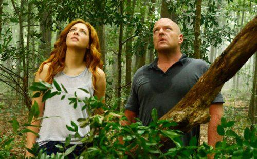 """La cadena CBS cancela """"Under the dome"""" tras tres temporadas"""