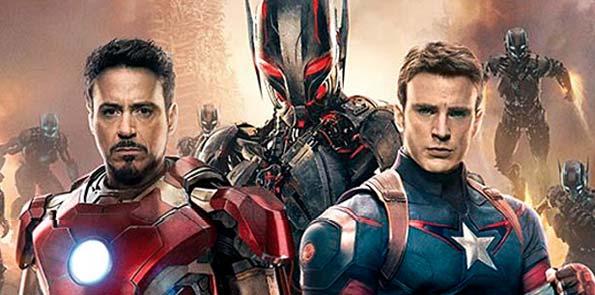 Chris Evans explica el enfrentamiento entre el Capitán América y Iron Man