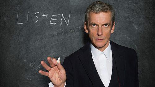 """""""Doctor Who"""": ¡Presentamos un nuevo tráiler de la novena temporada!"""