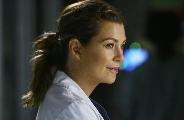 Ellen Pompeo cree que Anatomía de Grey superará a la pérdida de Derek