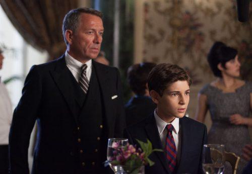 """""""Gotham"""": ¡El actor Sean Pertwee da nuevas claves sobre la segunda temporada!"""