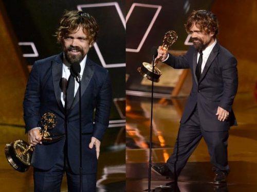 """""""Juego de Tronos"""" se corona como una gran favorita en los Premios Emmy"""