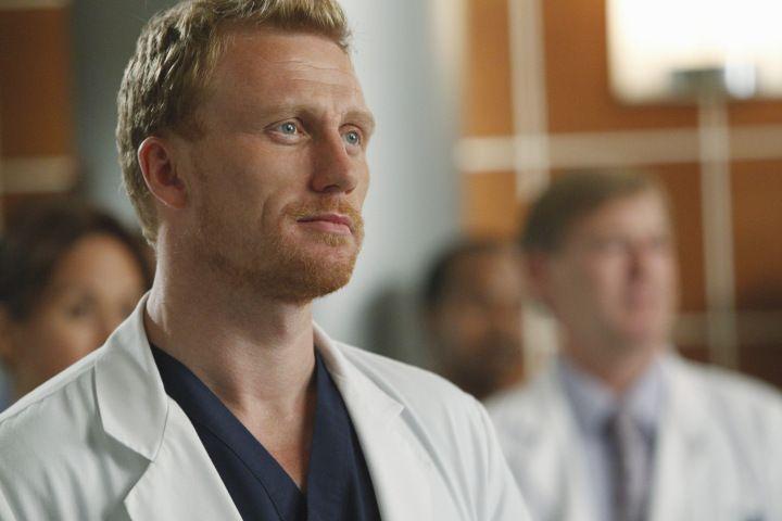 Kevin McKidd pide que vuelva Cristina a Anatomía de Grey