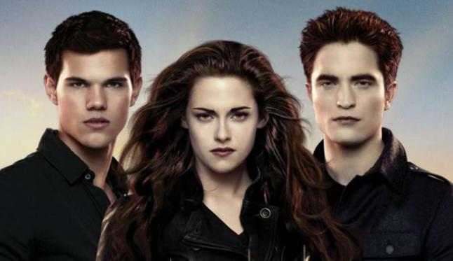 Kristen Stewart da su opinión sobre un posible reboot de Crepúsculo