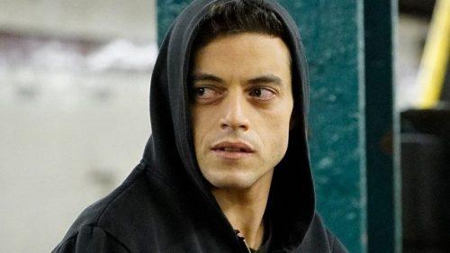 """""""Mr. Robot"""": ¡Rami Malek da detalles sobre la segunda temporada de la serie!"""
