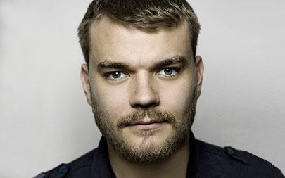 Pilou Asbæk interpretará a Euro Greyjoy en Game of Thrones