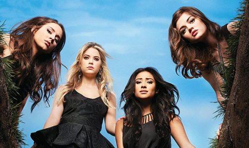 Pretty Little Liars cambia su cabecera para la sexta temporada