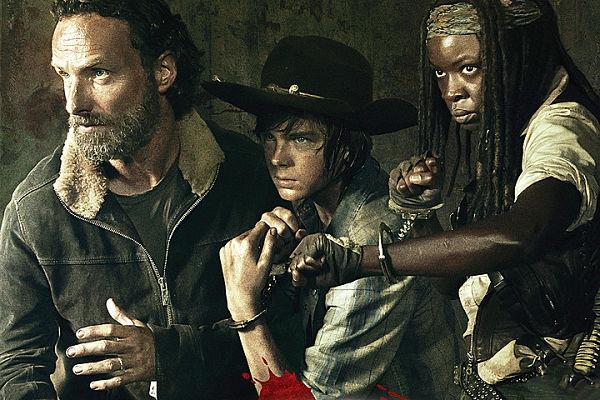 Rumores sobre otro personaje del comic que podría aparecer en The Walking Dead