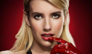"""""""Scream Queens"""": ¡Una nueva promo que anuncia muy buenas críticas!"""