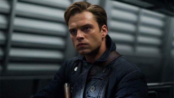 Sebastian Stan habla de escenas increíbles para Capitán América: Civil War