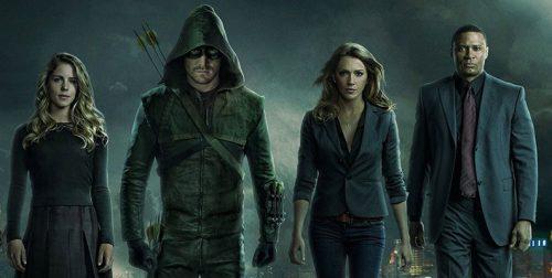 Sinopsis del primer episodio de la cuarta temporada de Arrow
