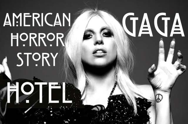 Tráiler de American Horror Story: Hotel