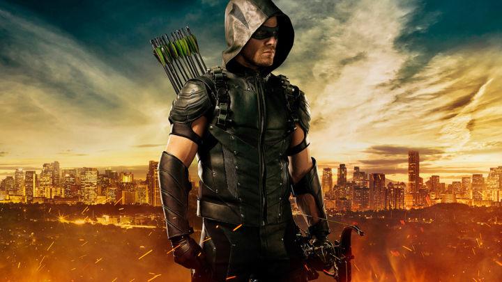 Tráiler de la cuarta temporada de Arrow