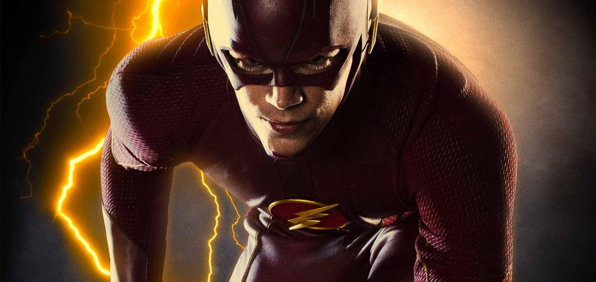 Tráiler de la segunda temporada de The Flash