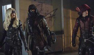 """""""Arrow"""": ¡Presentamos un nuevo tráiler antes del estreno de la cuarta temporada!"""