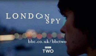 """Presentamos el tráiler de la nueva serie de BBC """"London Spy"""""""