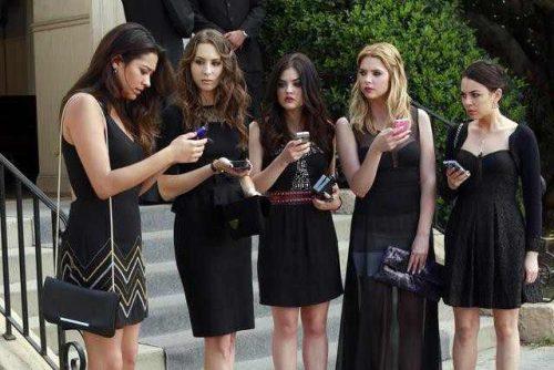 """Pretty Little Liars"": ¡La serie podría acabar tras su séptima temporada!"