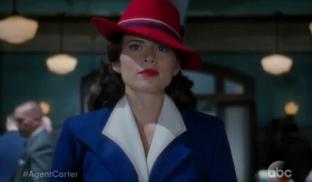 """""""Agent Carter"""": ¡Presentamos nueva promo de la segunda temporada!"""