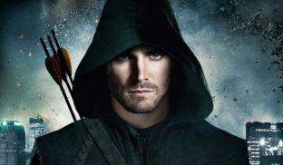 """""""Arrow"""": ¡Filtran en Internet el capítulo en el que saldrá Constantine!"""