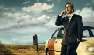 Better Call Saul: ¡Presentamos el vídeo promocional de la segunda temporada!