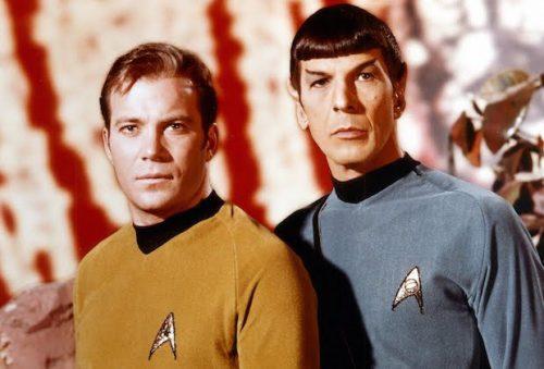 """La cadena CBS prepara una nueva serie en formato online de """"Star Trek"""""""