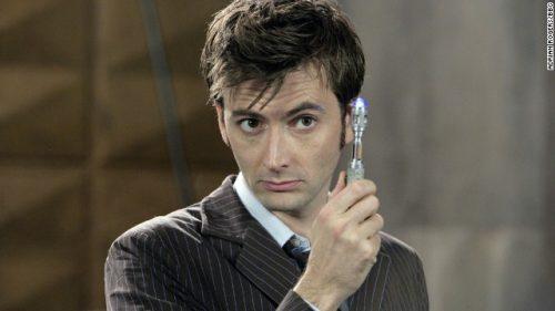 """¡La serie """"Doctor Who"""" podría tener hasta catorce temporadas!"""