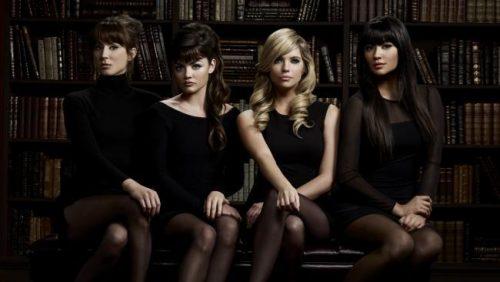 """""""Pretty Little Liars"""": ¡Nuevos detalles sobre la segunda parte de la sexta temporada!"""
